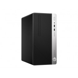 HP ProDesk 400 G4 - Core i3 6100 3.7 GHz