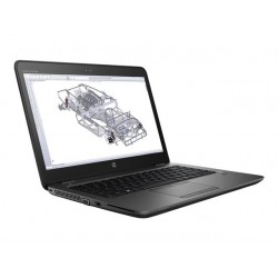 HP ZBook 14u G4 Mobile Workstation - 14""