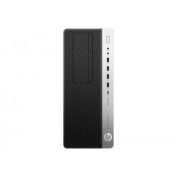 HP EliteDesk 800 G4 - 1 x Core i5 8500