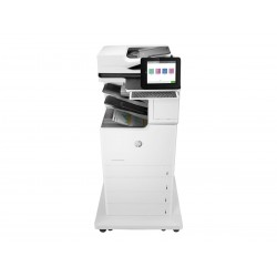 HP LaserJet Enterprise M681z