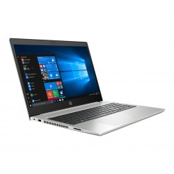 HP ProBook 450 G7 - Core i5 10210U / 1.6 GHz -  8 Go RAM - 256 Go SSD NVMe + 1 To HDD