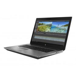HP ZBook 17 G6 Intel Core i7-9850H 17.3p FHD AG LED UWVA DSC 32Go DDR4 512Go
