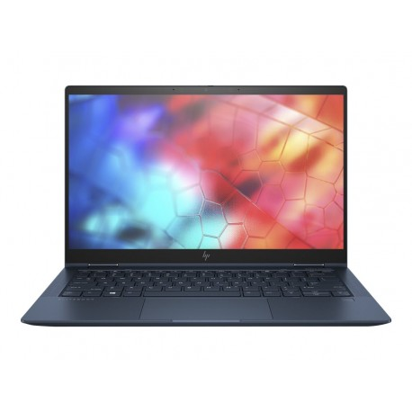 HP Elite Dragonfly - Conception inclinable - Core i7 8565U / 1.8 GHz - Win 10 Pro 64 bits - 16 Go RAM - 512 Go SSD NVMe