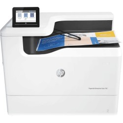 HP IMP Coul PageWide Ent 765dn A3 55ppm