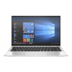 HP EliteBook x360 1040 G7 - Conception inclinable - Core i5 10210U / 1.6 GHz - Win 10 Pro 64 bits - 8 Go RAM - 256 Go SSD NVMe